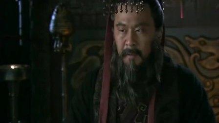 台下无人敢迎战关羽,曹操:难道让我去迎战?