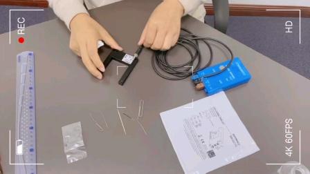 Contrinex堪泰 LGR-U50 槽型光电传感器