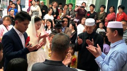 为何回族女孩很少嫁给汉人,这些原因你肯定不知道!