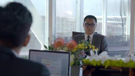 安迪是大公司的老总,邱莹莹是普通员工,最让人羡慕的还是她!