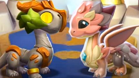 双传奇龙蛋!又爱又恨柔软龙和12月传奇德鲁伊龙来了