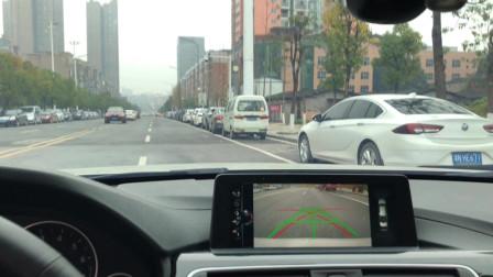 2种侧方位停车方法,老司机现场演示,新手司机看完就会
