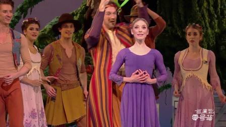 英国皇家芭蕾舞团舞剧 《冬天的故事》正片