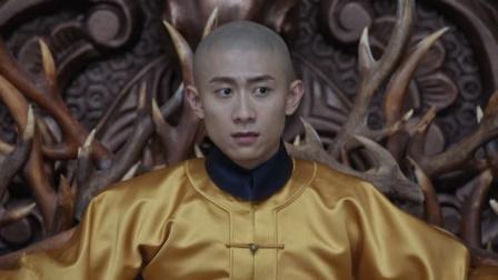 鹿鼎记:韦小宝被人寒碜,说他不是男人