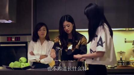 本以为樊胜美是22楼年纪最大的,没想到她才是,真出人意料