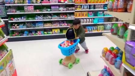 美国时尚儿童,小帅哥和巡逻队玩游戏,一块来看看吧