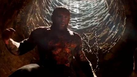 金刚狼:我好心救你,你却想要我的命和能力!