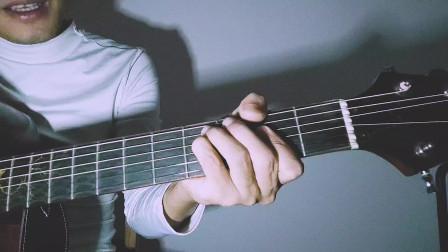 周华健的一首经典老歌   花心  吉他弹唱