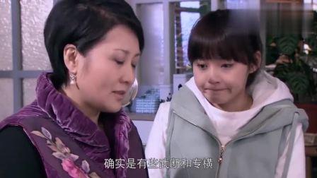 哎呀妈妈:亲妈一直闹情绪,小姐俩得知原因超感动