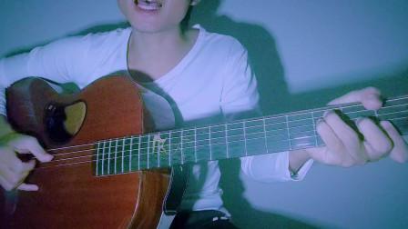 多久之后 吉他弹唱