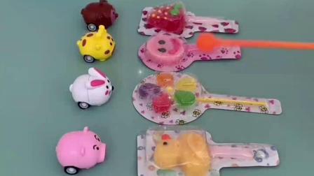 小猪佩奇玩具故事#小猪佩奇 故事   #亲子  (0002)(0001)