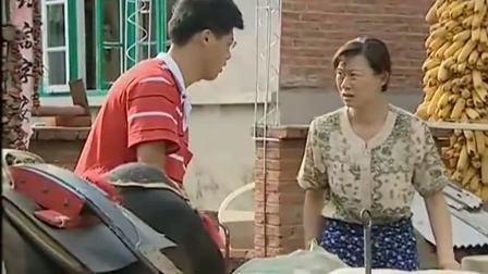 乡村爱情:谢广坤进城,永强和母亲准备去王家提亲