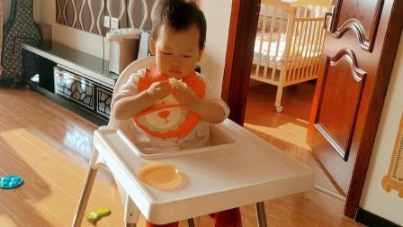 吃饺子喽虾仁馅大饺子,桃子的专属周末下午茶,营养美味又好吃