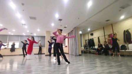 舞蹈 清平乐