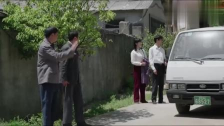 雷东宝一个人也不容易,小舅子宋运辉心疼:有合适的,找一个吧!