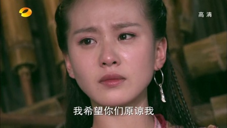 《轩辕剑之天之痕  第3集》太过真实,女神刘颖伦和刘诗诗(3)