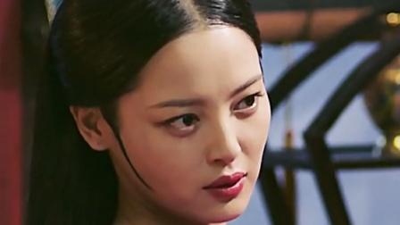 如懿传:金玉妍,一生都是为了王爷的那个微笑