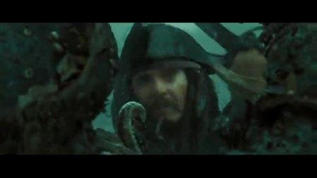 海盗:胡子还能这么玩,这才是吹胡子瞪眼,胡子都在飞!