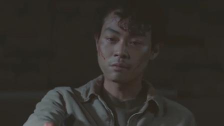 袁晓东拒绝告知杨阳下落,并举枪自杀