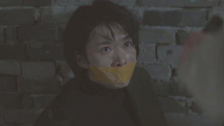 袁晓东质问任静有没有尽过当妈的责任