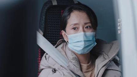 在一起:冯绍峰返回宁波生产口罩,跪别老母亲这段太催泪了