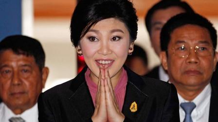 泰国流亡女总理英拉,已成中国公司董事长,她的跌宕人生还挺励志