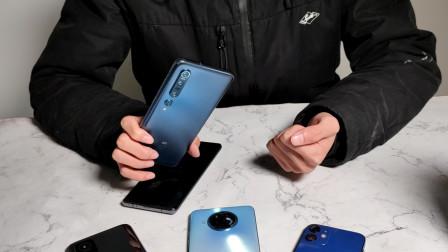 盘点目前最保值的手机,小米第一华为霸榜,没想到这台手机没入围
