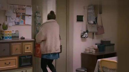 欢乐颂:邱莹莹交往男友,没想到还是个金龟婿,可把樊姐羡慕坏了