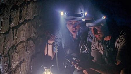 考古学家在遗迹中发现神秘东西,带回检测,电脑上的数据让人傻眼
