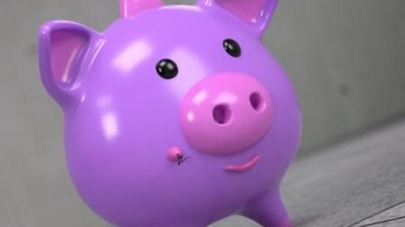 猪猪这是傻,还是无知,还是可爱?