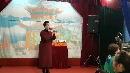 20201210余姚童心乐队戏曲晚会,《血手印》选段由袁姐演唱,阿萍制作。