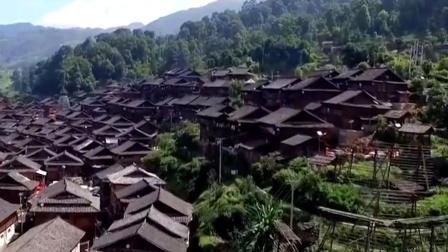贵州神秘村庄,男不外娶,女不外嫁,只为守住700年的秘密!