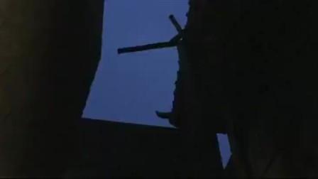 黄飞鸿2:黄飞鸿为争取时间,和元述决一死战,最终还是击败了他