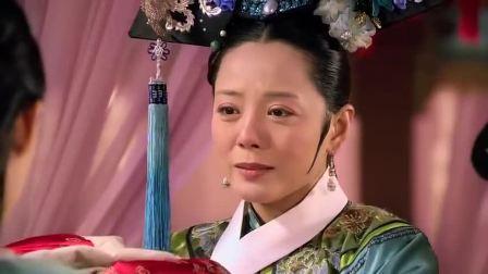 全宫只有眉姐姐对甄嬛最好,在甄嬛最落魄的时候依然不离不弃!