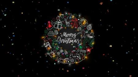 圣诞快乐!德勤中国向您送上最真挚的祝福!