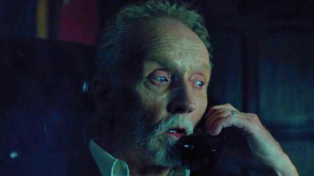 谷阿莫:夺魂锯老爹说只要跟阴儿房老奶奶讲电话1分钟,就能获得百万奖金《地狱通话》
