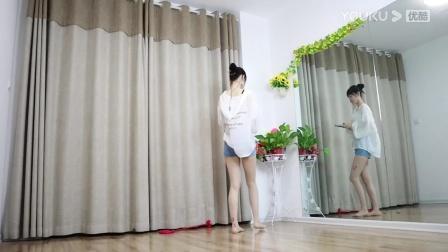小君广场舞1