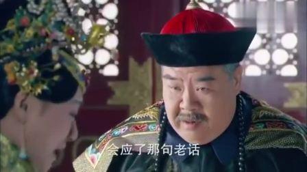 末代皇帝传奇:袁世凯慷慨陈词,威逼太后拱手让出大清江山