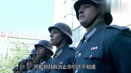 特种兵自以为是,扬言要打40个各国精英,怎料他遇到中国军人!