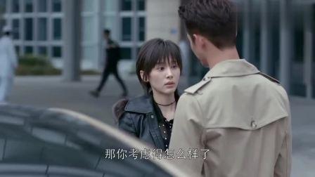 曲筱绡不敢将甜蜜照上传朋友圈,赵医生吃醋,曲筱绡抱着他撒娇!
