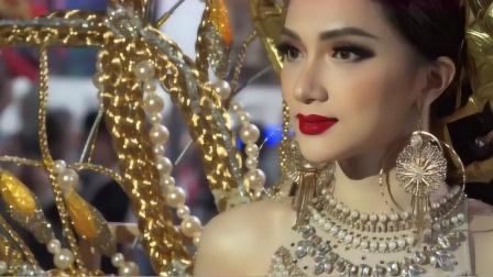 """泰国最美""""人妖皇后"""",成名之后却恢复男儿身,如今变成这样"""