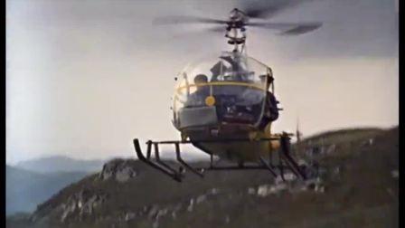 主演肖恩康纳利说,这是所有007电影中最漂亮的一部,你同意吗?