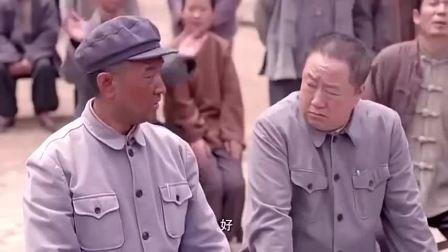 老农民:农村小伙遭众人批判,怎料领导还不满意,竟不让小伙下去