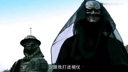 天涯明月刀:傅红雪练会神功,带明月心冲出崖底,独自决战鬼面人