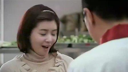 林师傅在首尔:对面饭店想偷艺,林大厨想了个招,让他们看个够