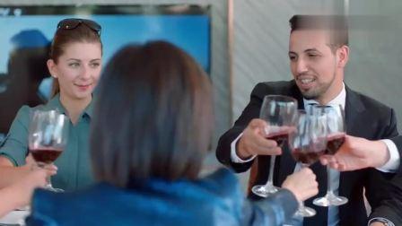 曲筱绡没完没了的咨询,安迪开会期间报菜名,这场景太好笑了