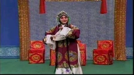 洛阳豫剧韩培玲1997年《花打朝》罗通儿初出征旗开得胜||实况录制