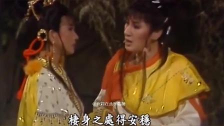 杨丽花歌仔戏高清版《泥马渡康王》精选曲调(新求婚)合辑
