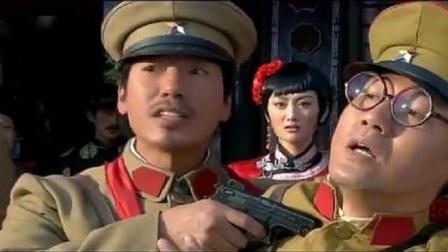 东陵大盗:军阀大闹孙殿英婚礼,孙殿英直接怒了,办事真是老辣