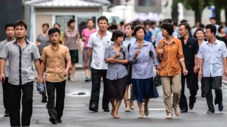 10000人民币,在朝鲜能生活多久?说出来让人不敢想象